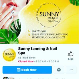 marketing tiem nail salon 1