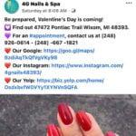 Nail and spa marketing -2