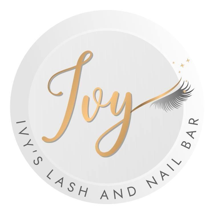 logo nail salon 9
