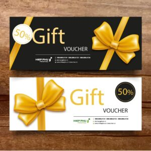 thiet ke gift certificate tiem nail and spa 3