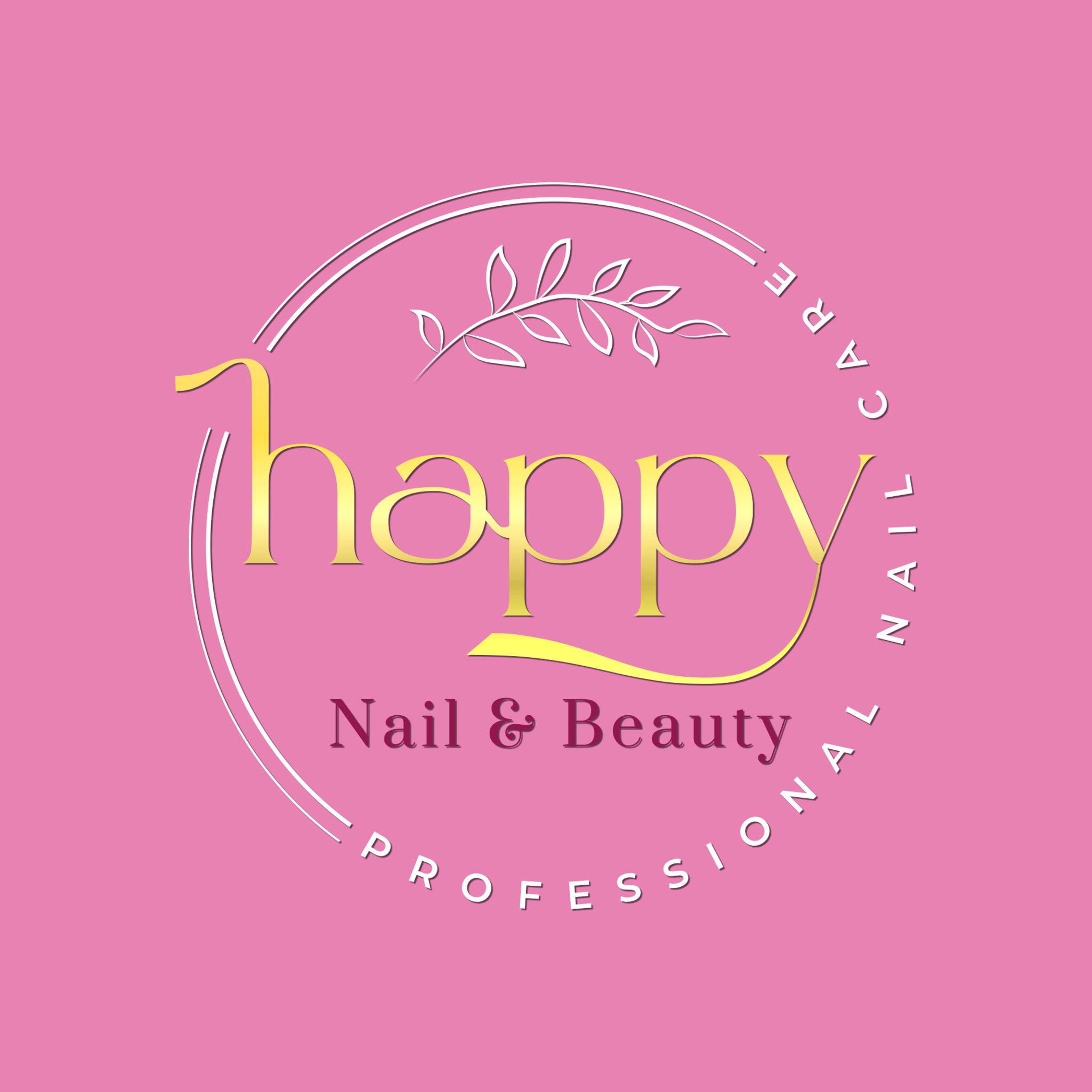 nail advertising