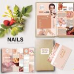 thiet ke nail salon menu -008
