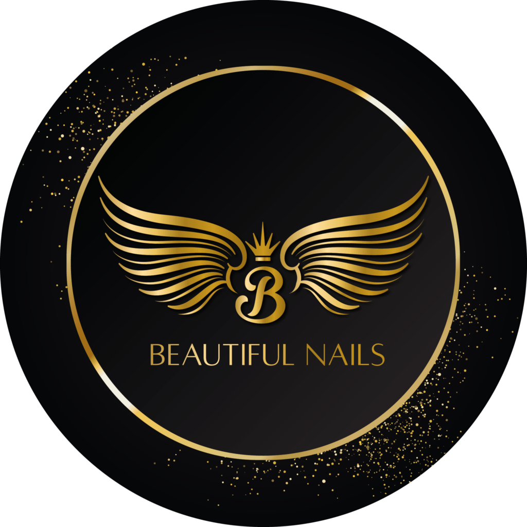 logo nail salon