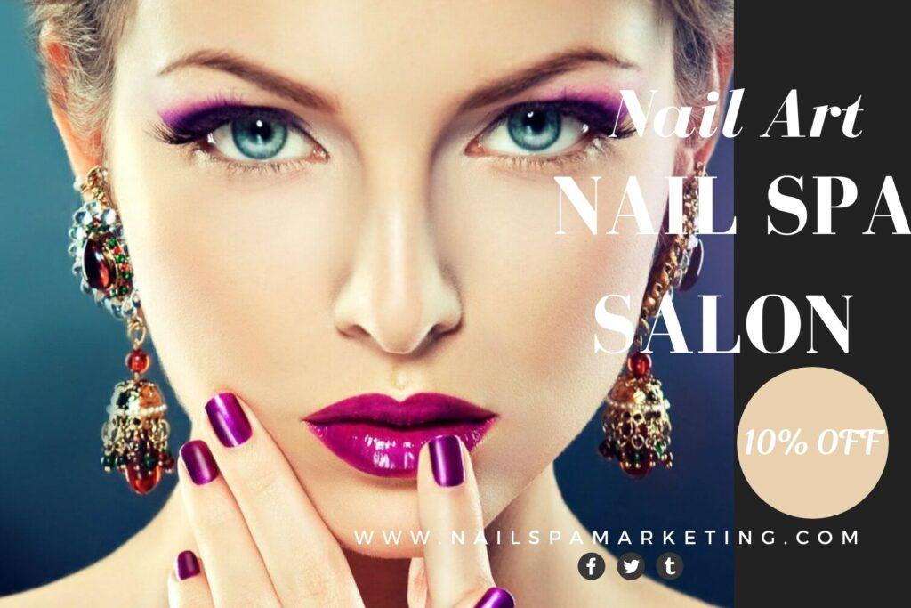 6 cach marketing giup tiem nail thu hut khach tai my