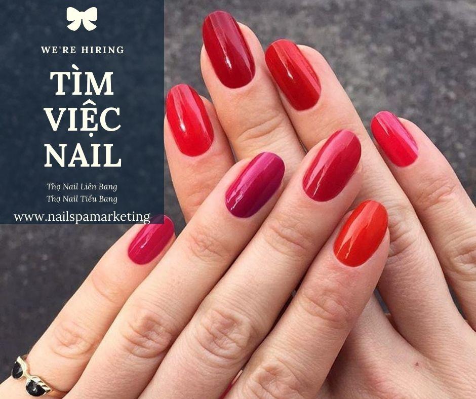 Tuyen tho nail