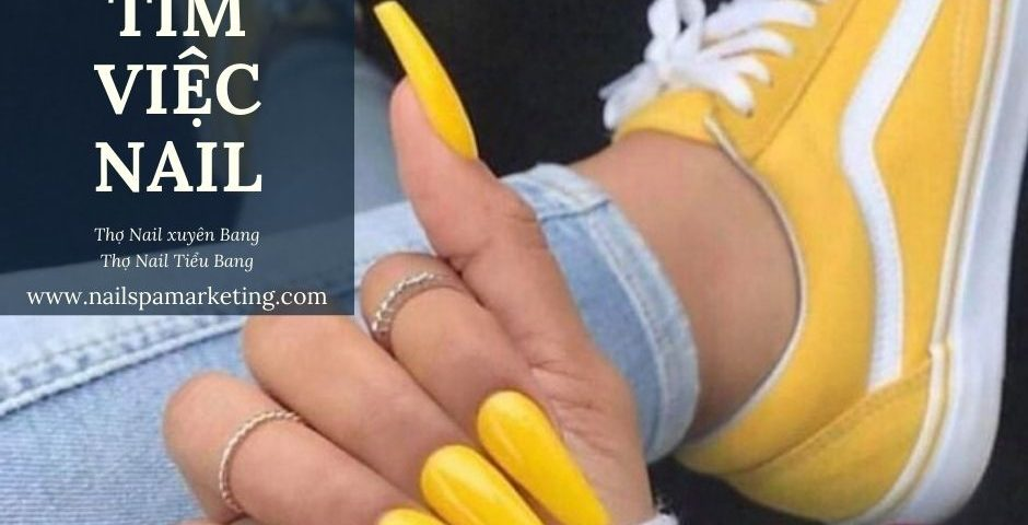 can tuyen tho nail